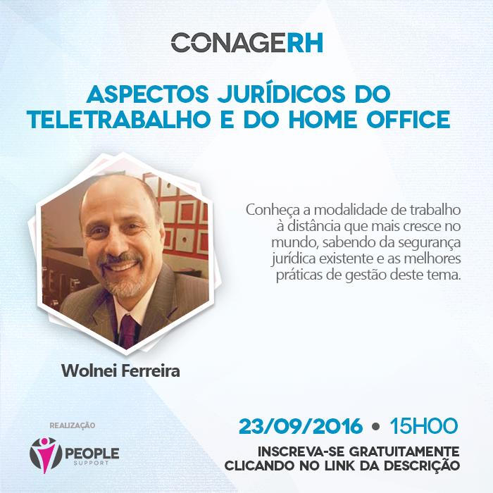 Wolnei Ferreira