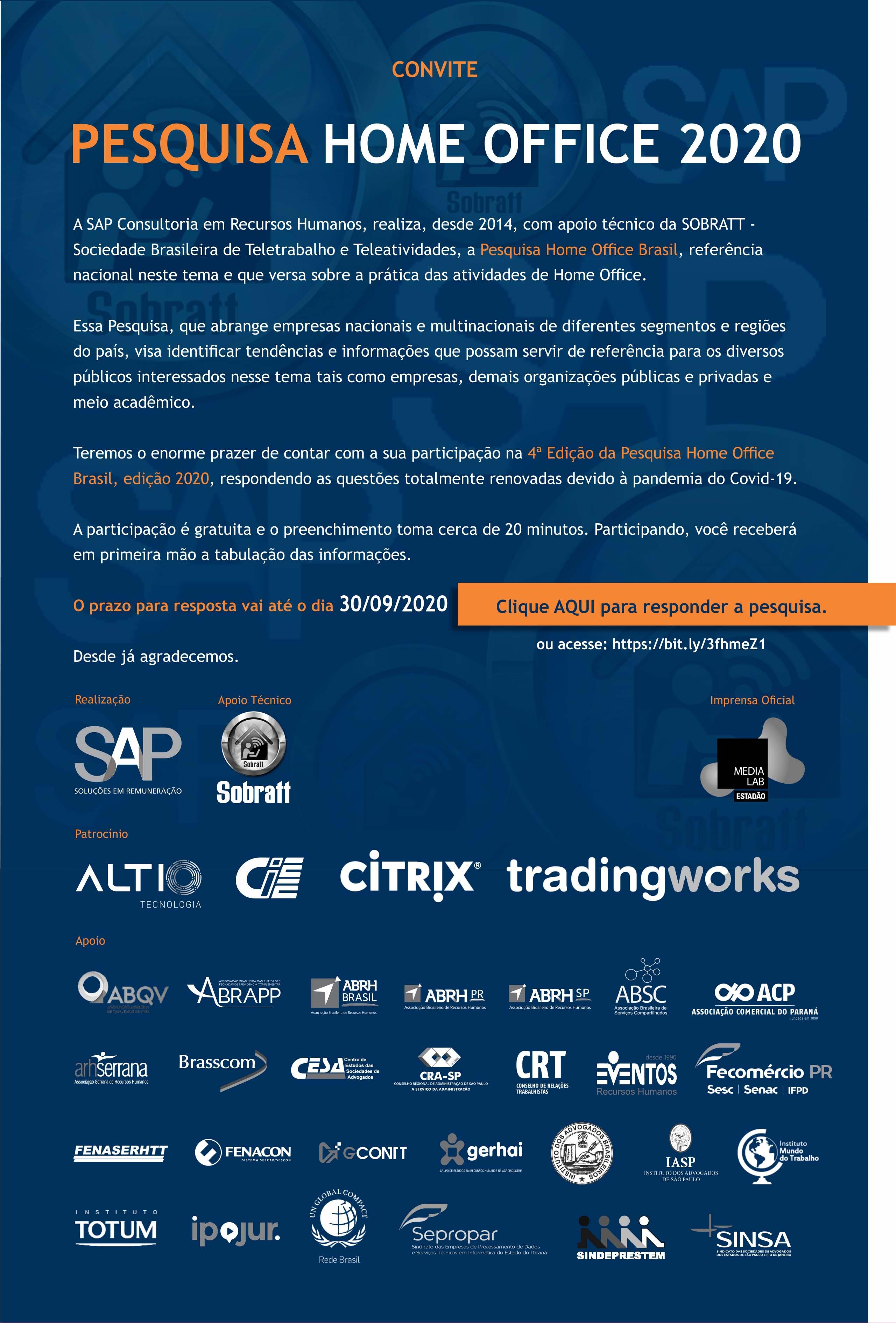 CONVITE_PESQUISA_SAP_setembro_2020